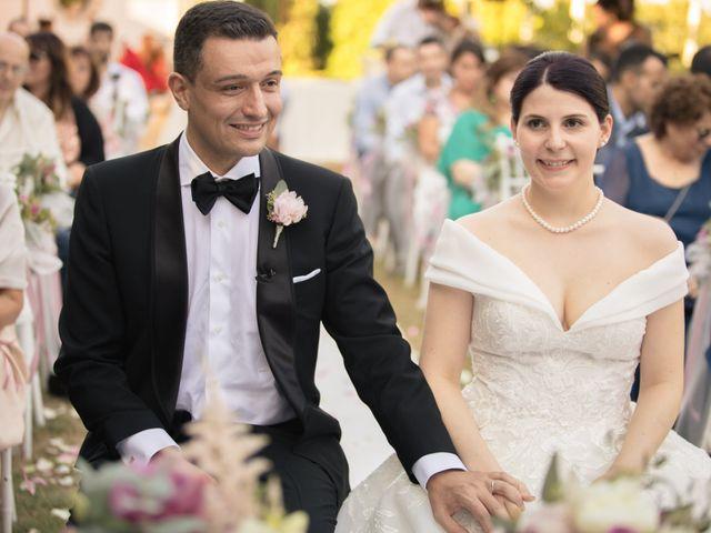 Il matrimonio di Michele e Sofia a Cesenatico, Forlì-Cesena 49
