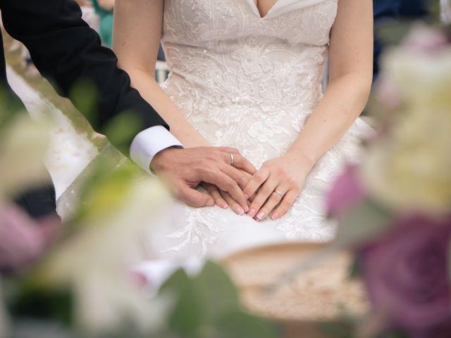 Il matrimonio di Michele e Sofia a Cesenatico, Forlì-Cesena 50