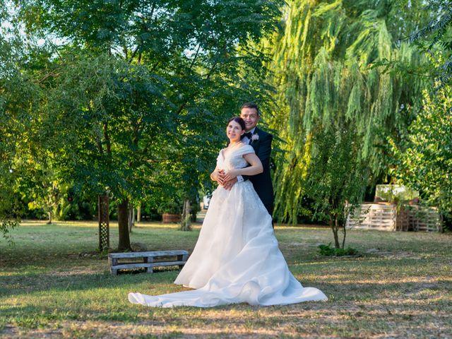 Il matrimonio di Michele e Sofia a Cesenatico, Forlì-Cesena 54
