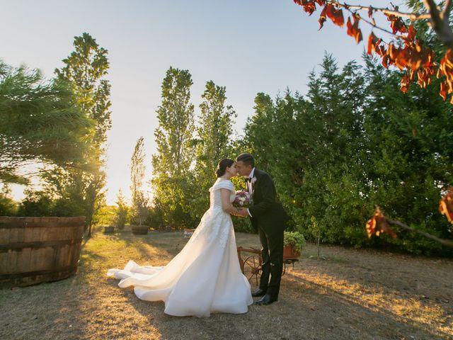 Il matrimonio di Michele e Sofia a Cesenatico, Forlì-Cesena 60