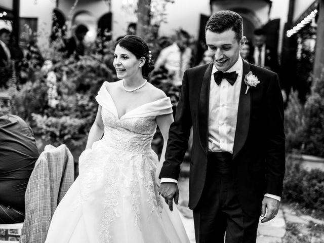 Il matrimonio di Michele e Sofia a Cesenatico, Forlì-Cesena 64