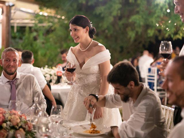 Il matrimonio di Michele e Sofia a Cesenatico, Forlì-Cesena 69