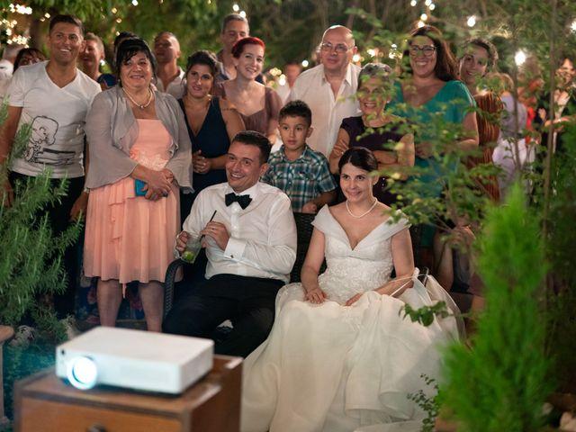 Il matrimonio di Michele e Sofia a Cesenatico, Forlì-Cesena 77