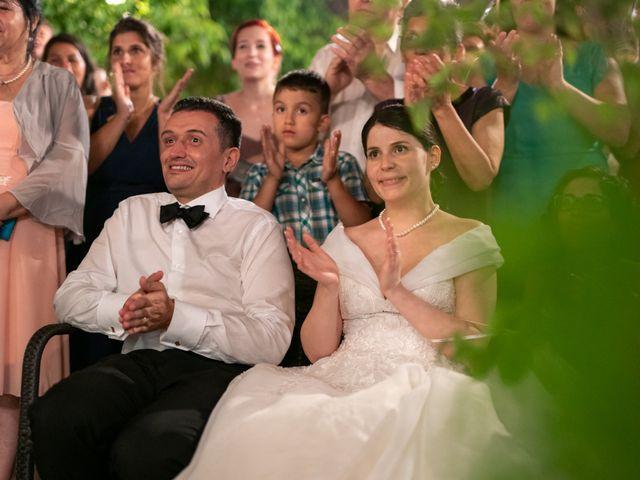 Il matrimonio di Michele e Sofia a Cesenatico, Forlì-Cesena 78