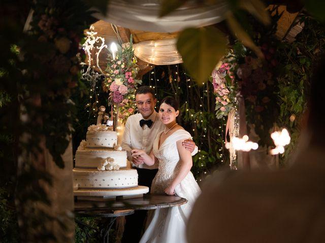 Il matrimonio di Michele e Sofia a Cesenatico, Forlì-Cesena 85