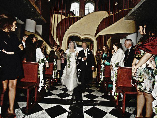Il matrimonio di Pietro Bettetini e Chiara Bonifacio a Trieste, Trieste 5