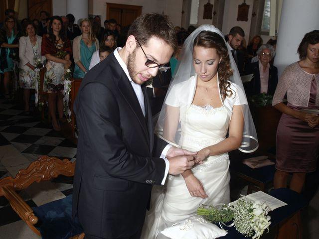 Il matrimonio di Pietro Bettetini e Chiara Bonifacio a Trieste, Trieste 10