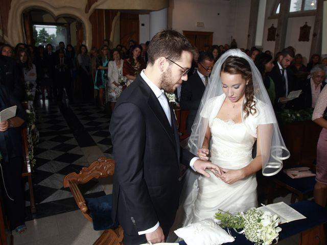 Il matrimonio di Pietro Bettetini e Chiara Bonifacio a Trieste, Trieste 11