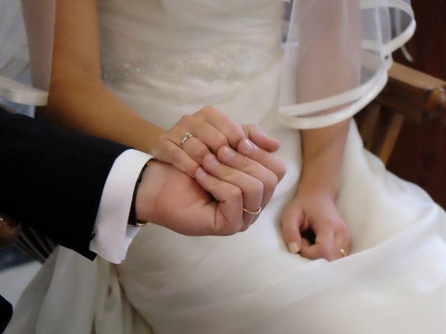 Il matrimonio di Pietro Bettetini e Chiara Bonifacio a Trieste, Trieste 12