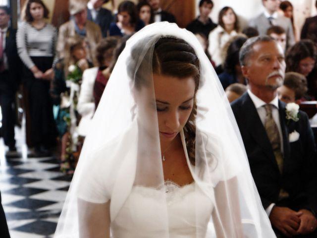 Il matrimonio di Pietro Bettetini e Chiara Bonifacio a Trieste, Trieste 1