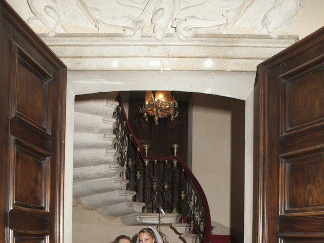 Il matrimonio di Pietro Bettetini e Chiara Bonifacio a Trieste, Trieste 16