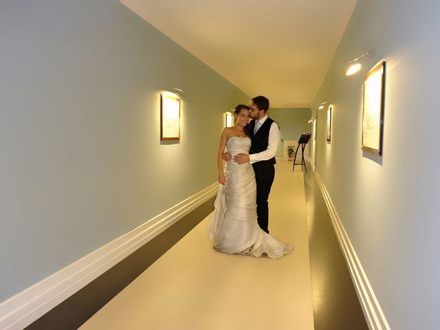 Il matrimonio di Pietro Bettetini e Chiara Bonifacio a Trieste, Trieste 26