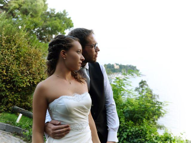 Il matrimonio di Pietro Bettetini e Chiara Bonifacio a Trieste, Trieste 29