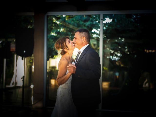 Le nozze di Ada e Raffaele