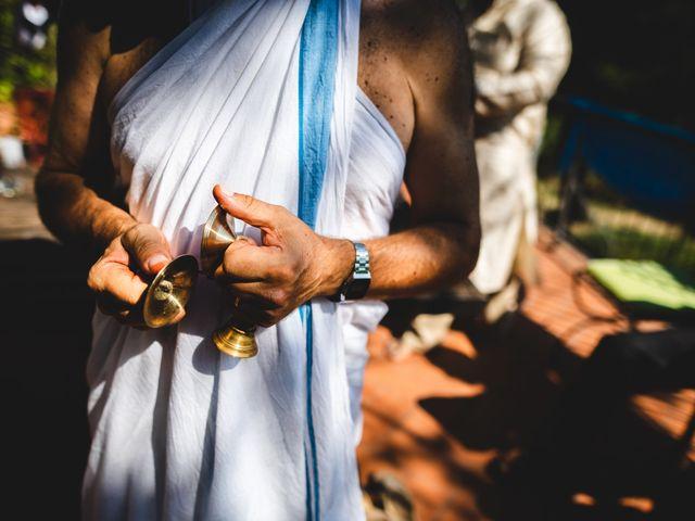 Il matrimonio di Sanjay e Trusha a Firenze, Firenze 7