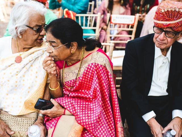 Il matrimonio di Sanjay e Trusha a Firenze, Firenze 26