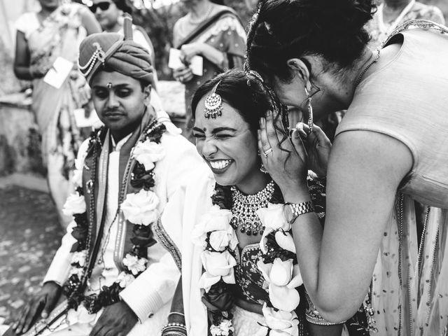 Il matrimonio di Sanjay e Trusha a Firenze, Firenze 29