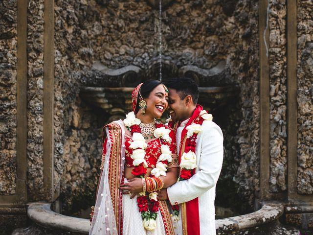 Il matrimonio di Sanjay e Trusha a Firenze, Firenze 30