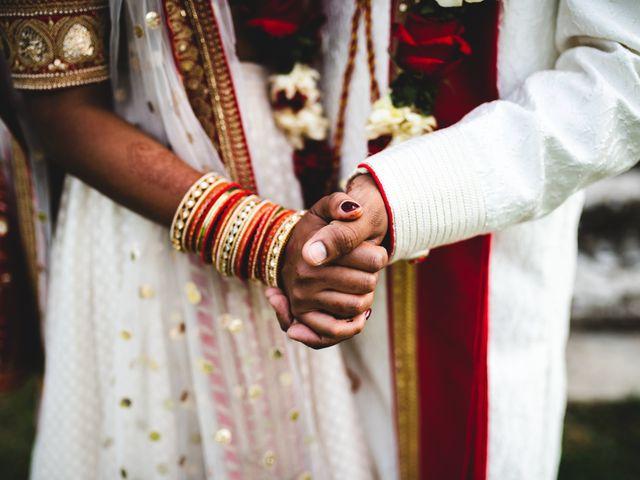 Il matrimonio di Sanjay e Trusha a Firenze, Firenze 31
