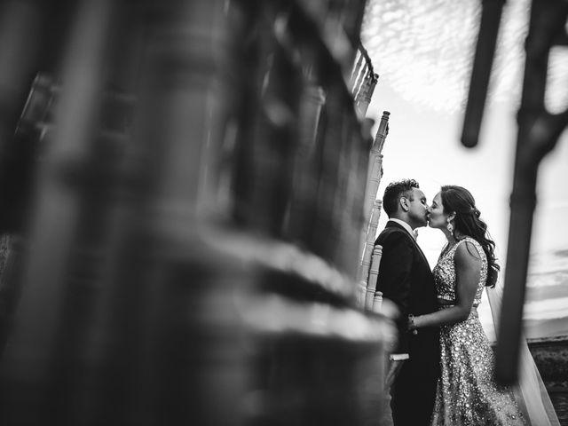 Il matrimonio di Sanjay e Trusha a Firenze, Firenze 35