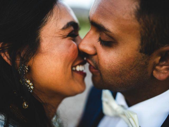Il matrimonio di Sanjay e Trusha a Firenze, Firenze 38
