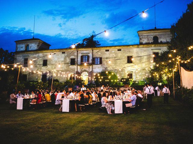 Il matrimonio di Sanjay e Trusha a Firenze, Firenze 43