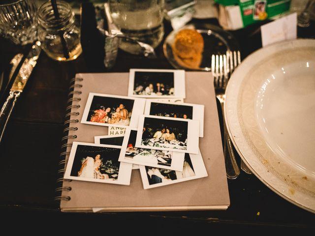 Il matrimonio di Sanjay e Trusha a Firenze, Firenze 45