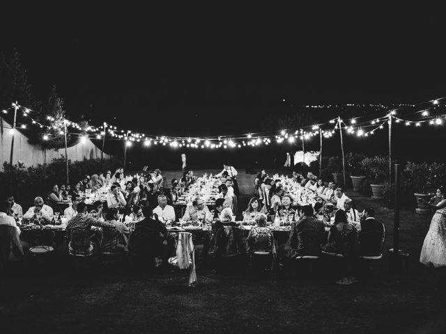 Il matrimonio di Sanjay e Trusha a Firenze, Firenze 47