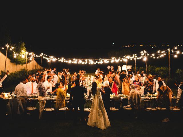 Il matrimonio di Sanjay e Trusha a Firenze, Firenze 49