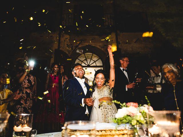 Il matrimonio di Sanjay e Trusha a Firenze, Firenze 50