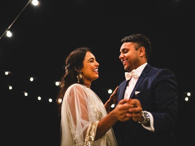 Il matrimonio di Sanjay e Trusha a Firenze, Firenze 51