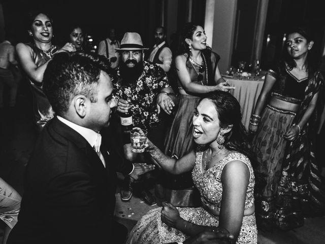 Il matrimonio di Sanjay e Trusha a Firenze, Firenze 59