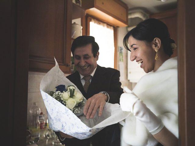 Il matrimonio di Stefano e Rosalynn a Aquileia, Udine 21
