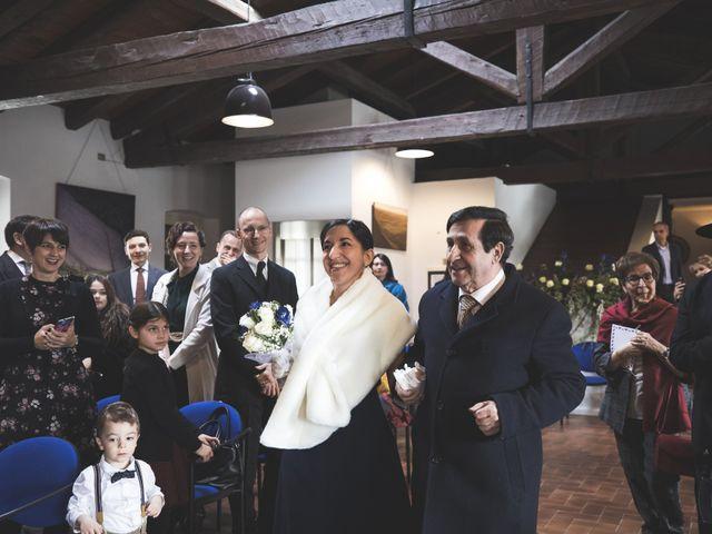 Il matrimonio di Stefano e Rosalynn a Aquileia, Udine 27