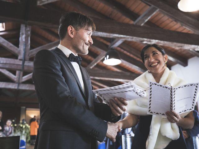 Il matrimonio di Stefano e Rosalynn a Aquileia, Udine 29