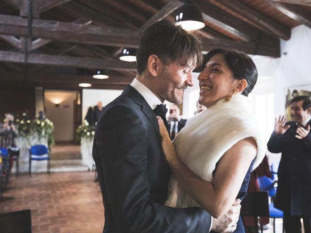 Il matrimonio di Stefano e Rosalynn a Aquileia, Udine 31