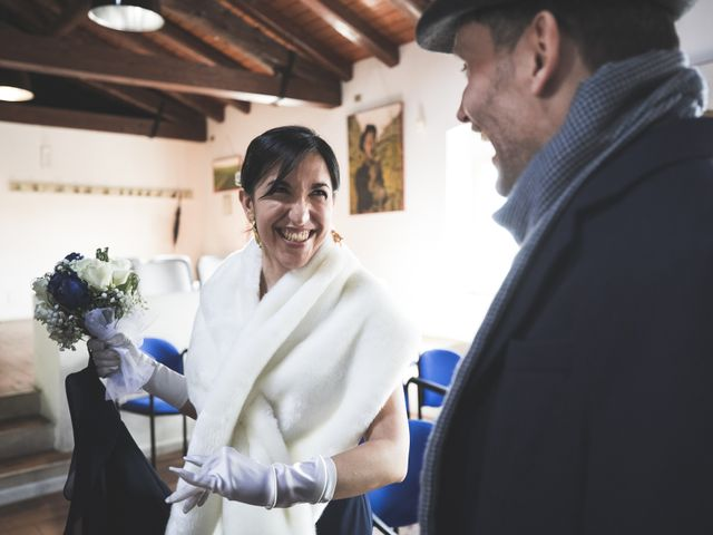 Il matrimonio di Stefano e Rosalynn a Aquileia, Udine 32