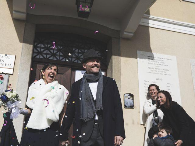 Il matrimonio di Stefano e Rosalynn a Aquileia, Udine 34