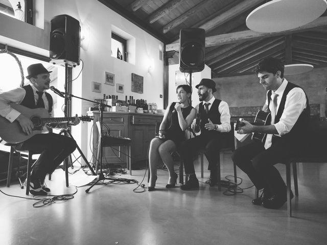 Il matrimonio di Stefano e Rosalynn a Aquileia, Udine 39