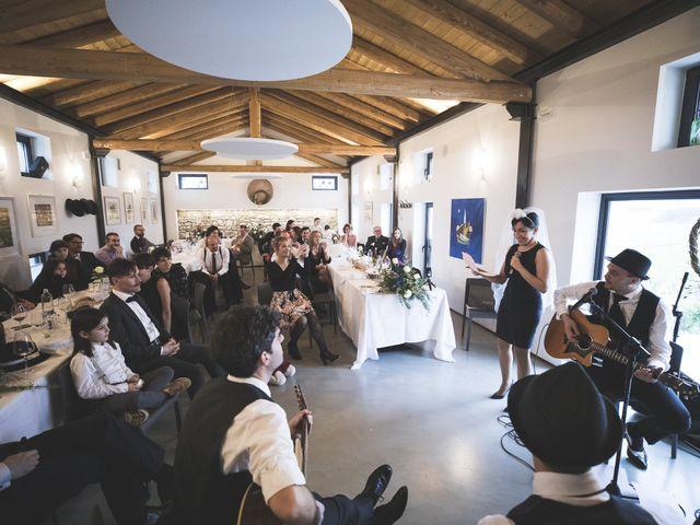Il matrimonio di Stefano e Rosalynn a Aquileia, Udine 41