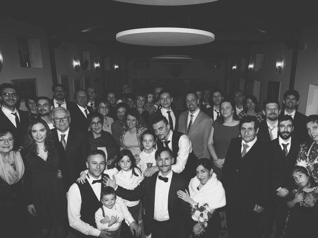 Il matrimonio di Stefano e Rosalynn a Aquileia, Udine 42