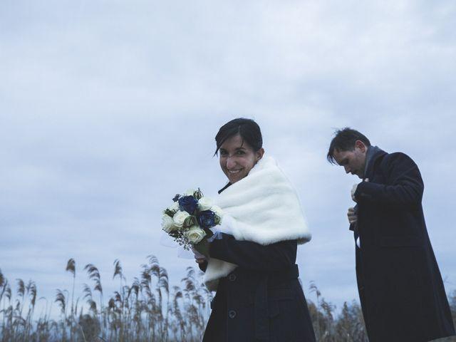 Il matrimonio di Stefano e Rosalynn a Aquileia, Udine 43