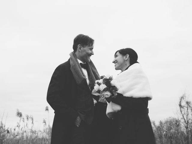 Il matrimonio di Stefano e Rosalynn a Aquileia, Udine 1