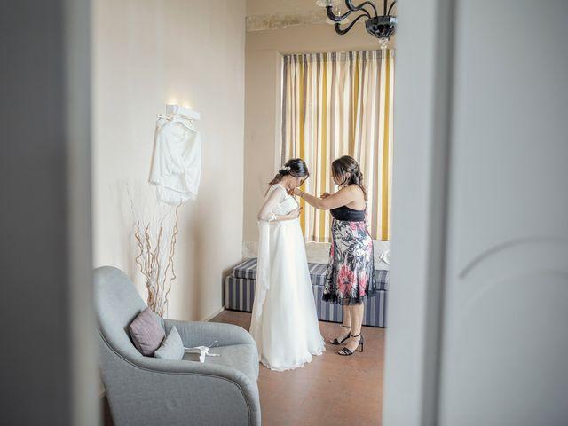 Il matrimonio di Daisy e Sergio a Taormina, Messina 9