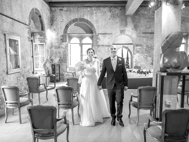 Il matrimonio di Daisy e Sergio a Taormina, Messina 17