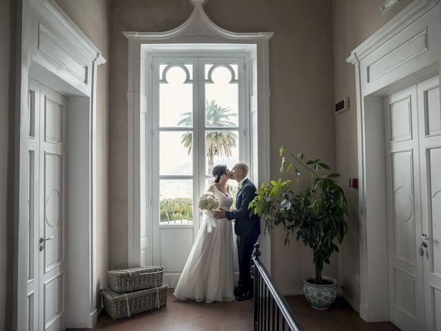 Il matrimonio di Daisy e Sergio a Taormina, Messina 24