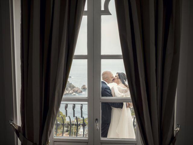 Il matrimonio di Daisy e Sergio a Taormina, Messina 26