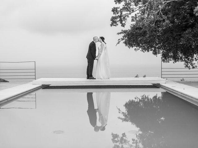 Il matrimonio di Daisy e Sergio a Taormina, Messina 28