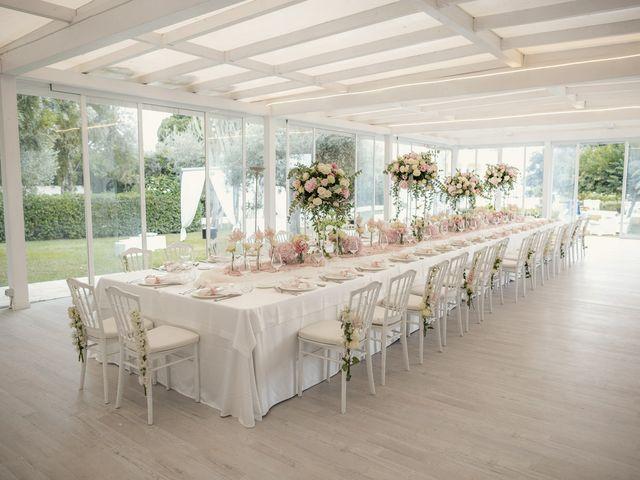 Il matrimonio di Daisy e Sergio a Taormina, Messina 30