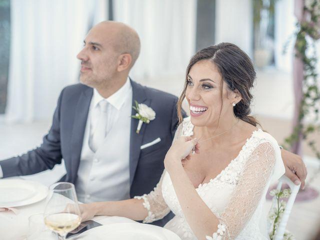 Il matrimonio di Daisy e Sergio a Taormina, Messina 33